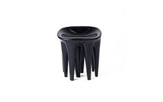 Amibe / Stool-Armchair /2007 / Cédric Ragot Like a parasite, a mutant organism, like a revenge from the living on industry.