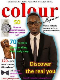 7 Best Zambian Magazines Images Color Magazine You Are An