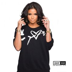 Cassie models for Young & Reckless 5