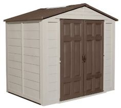 Suncast  Storage Building, 7 1/2-ft x 5-ft  Order at http://www.amazon.com/Suncast-Storage-Building-2-ft-5-ft/dp/B000TM8Q1Y/ref=zg_bs_13400641_58?tag=bestmacros-20