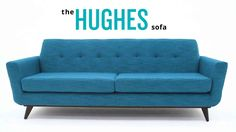 Wistia video thumbnail - Hughes Sofa by Joybird Furniture