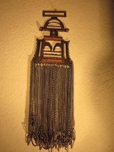 old tuareg weil weight