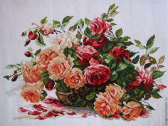 flores en punto de cruz (5)