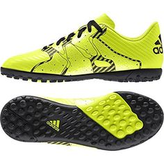 adidas - Chaos Entry Turf JR Shoe from Aries Apparel $40.00
