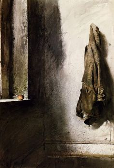Andrew Wyeth | Regionalist style