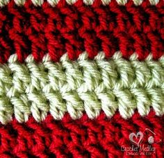 Right Side vs Wrong Side in Crochet http://crochetmedley.blogspot.com/2011/09/wrong-side-vs-right-side.html