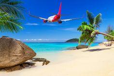 Tropical beach Similan Islands near Khao Lak Thailand Khao Sok National Park, National Parks, Tickets To Mexico, Costa, Khao Lak Beach, Share Pictures, Beach Scenery, Palm Trees Beach, Krabi