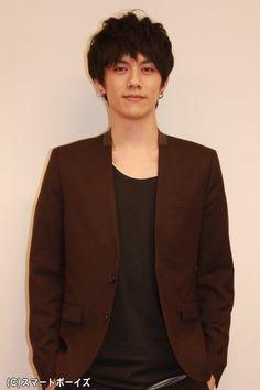 『闇金ドッグス3』主演・須藤司役の青木玄徳(つねのり)さん