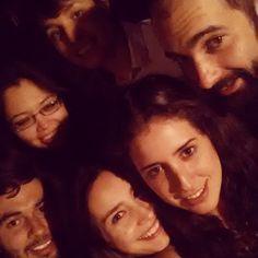 Selfie con la mejor pareja! #TheStoryOfUs