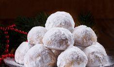 Greek Sweets, Greek Desserts, Greek Recipes, Christmas In Greece, Christmas Desserts, Christmas Recipes, Recipies, Food And Drink, Eat