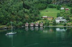 12 lugares curiosos de Noruega que deberías saber que existen (Parte 2)