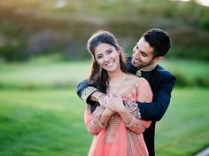 Photo by:Eva Baker Pakistani Wedding Outfits, Indian Outfits, Bollywood Fashion, Bollywood Style, Family Photos, Couple Photos, The Way He Looks, South Asian Bride, Asian Bridal