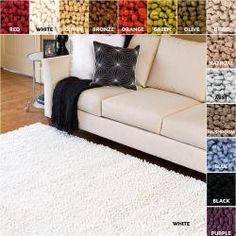 Overstock.com wool rugs