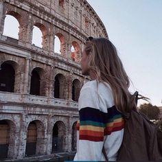 All roads lead to Rome ❤️ @modellbusiness #subdued #subduedgirls #streetstyle #keypiece #mod
