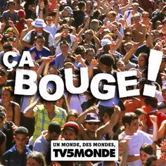 Ça bouge (TV5 Monde) Vidéos + fiches d'activités sur la France et le Canada en tant que pays francophones A Level French, Ap French, Core French, French History, French Stuff, French Teaching Resources, Teaching French, How To Speak French, Learn French
