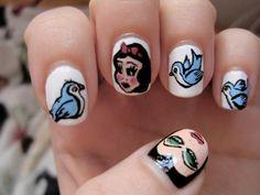 Nail art | a1001addictions