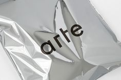 Arte Corporate Identity and Art Direction