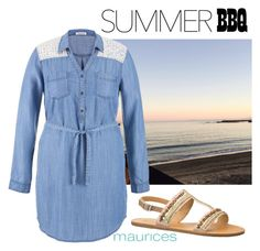 Summer BBQ #ootd by