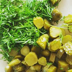 Making potato salad I love mine with ooodles of dill and mini gherkins #gherkins #dill #loveherbs #herbs #potatosalad #easyrecipes #simplerecipe #cleaneats #cleaneating #healthyfood #healthyfoodporn #healthyeating #healthychoices #wholefoods  #homemade