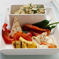 Grill Skill: How to Grill Veggies