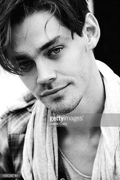 Tom Payne Actor Stock Photos and Pictures Beautiful Men Faces, Beautiful Boys, Pretty Boys, Gorgeous Men, Tom Payne Actor, Matthew Lewis, Nikolaj Coster Waldau, Prodigal Son, Face Characters