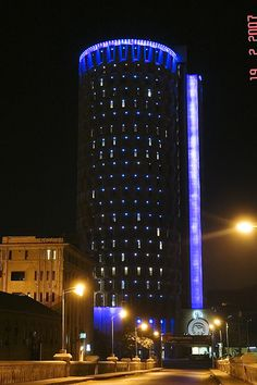 Habib Bank Plaza, Karachi