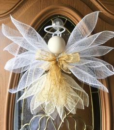 - Crafts To Sell Homemade Simple - - - Folding Paper Crafts Easy Fun Easy Crafts, Easy Christmas Crafts, Simple Christmas, Fall Crafts, Crafts To Sell, Angel Christmas Tree Topper, Angel Ornaments, Christmas Angels, Christmas Art
