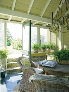 Guilford Green is Benjamin Moore's 2015 Color of the Year.