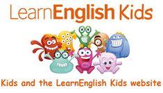 Exploring LearnEnglish Kids