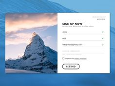 Signup! par Jerry Brownell