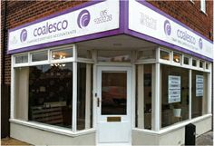 Our fabulous, friendly office - clients and contacts always receive a warm welcome