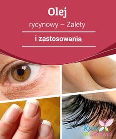 #Olej rycynowy – Zalety i #zastosowania Olej rycynowy ma #właściwości nawilżające, co sprawia, że staje się idealnym #lekarstwem na zmiany skórne, egzemę, łupież czy ukąszenia owadów.