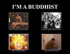 What I Actually Do