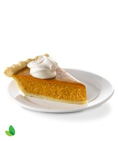 Pumpkin Pie with Truvía® Natural Sweetener | Recipes | Truvia® Natural Sweetener - Natural Sweetness From the Stevia Leaf