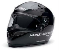 Harley-Davidson® Men's FXRG Full Face Helmet 98252-12VM