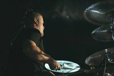 DUNGEON WOLF • USA  • Heavy Metal  • Austin Lane - Drums