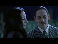 The Addams Family Trailer - YouTube. Try not to laugh when she says 'do it again'. Bet you can't!