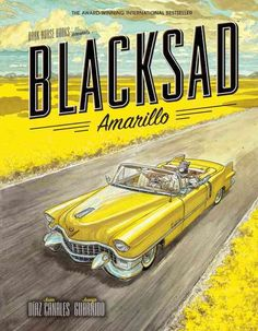 Hardboiled feline detective John Blacksad is back in the latest tour de force from the multiple-award winning duo of writer Juan Diaz Canales and artist Juanjo Guarnido! Taking a much-needed break aft