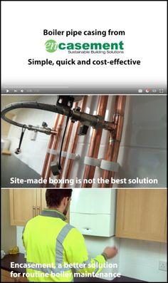 Encasement News   Encasement Ltd Fire Sprinkler, Central Heating, Boiler, Decoration, Kitchen Decor, News, Projects, Small Space, Spaces
