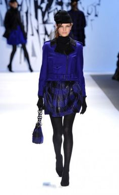i want it all  >>>  Milly by Michelle Smith fall 2012