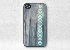 iPhone 4 Case iPhone Case iPhone 4S Case  Tribal by Case822, $15.00