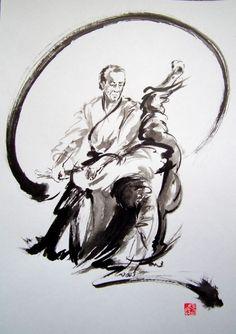 Aikido-Insight-Aikido-calligraphy-c.jpg (565×800)