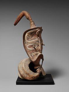 YANGORU BOIKEN BRIDE PRICE East Sepik Province, Papua New Guinea, Auktion 1045 Afrikanische und Ozeanische Kunst, Lot 121
