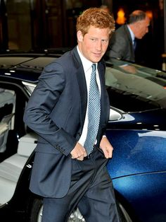 Prince Harry~ there's still a chance I can become a princess;)