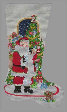 Strictly Christmas Stockings | stockings | Pinterest | Stockings ...