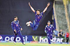 IPL: Mumbai Indians record 4th consecutive win