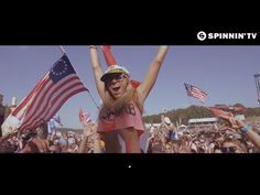 R3hab - Samurai (Go Hard) [Official Video] OUT NOW (+playlist) love this song! really feel like partying like that someday :D
