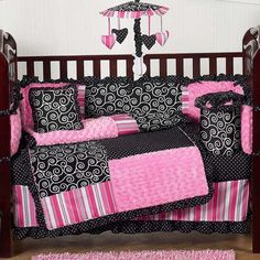 Baby Crib Bedding Sets, Nursery Bedding, Infant Crib Sets - Baby ...