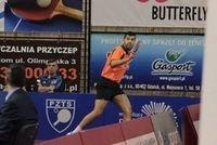 To czwarte zwyciestwo Niagola Stoyanova w dziesięciu rozegranych spotkaniach w Superlidze. fot. Piotr A. Jeleń