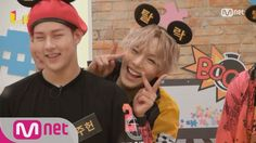 [Today′s Room] (ENG) MONSTA X Open Up 'Rush' Performance! (Cute ver.) 15...